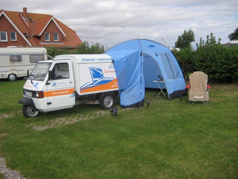 TM campingtelt